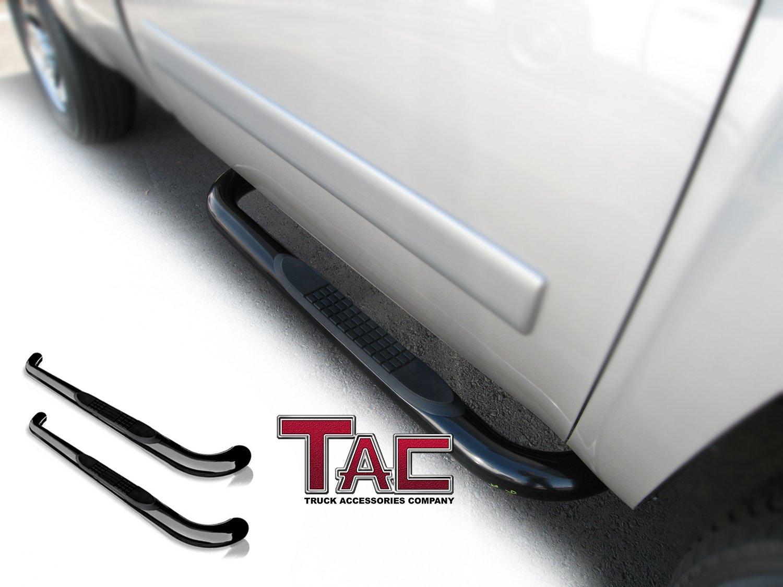 Buy Tac Side Steps For 2009 2018 Dodge Ram 1500 Regular