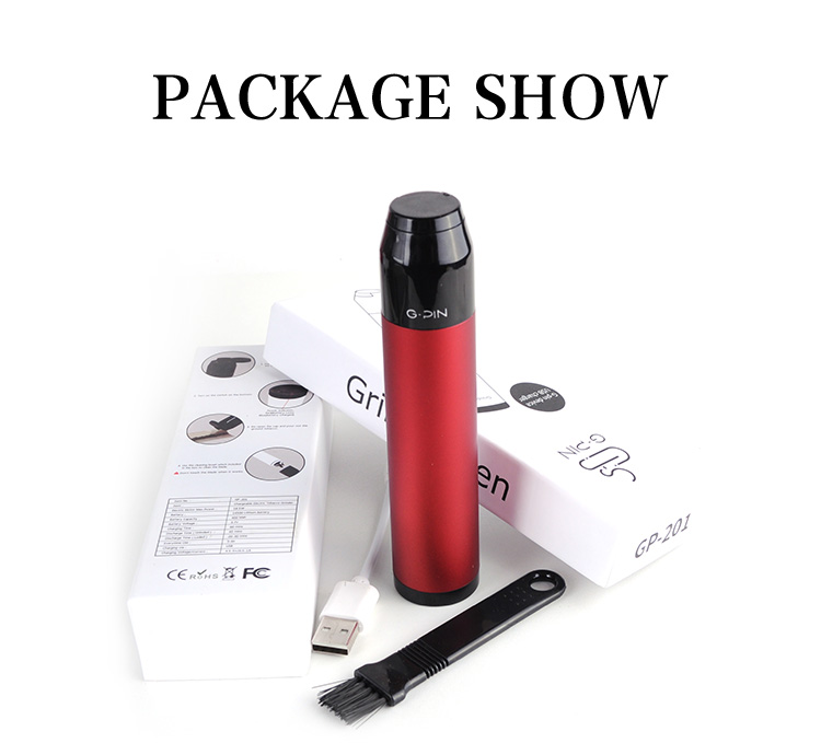 OP-12 Wholesale Factory Price Weed Smoking Accessories Unique Items Grinder Weed Plastic Grinder Gen Mini Plastic Grinder