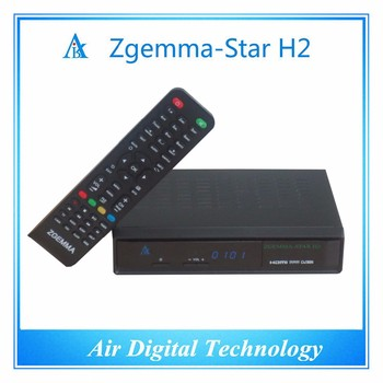 Zgemma Star S2 Set-top Box OpenPLi Windows 8 X64