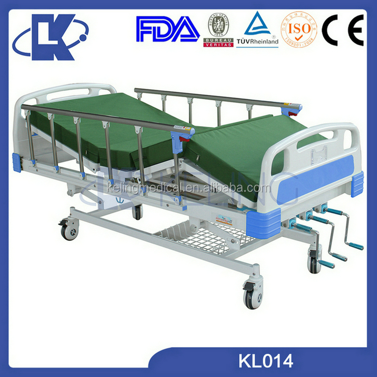 Best selling imports ce cheap hospital bed unique products from china