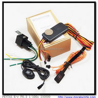 Best Auto GPS For Car With Posistion Tracking And Voice Monitor Tracker