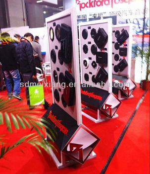 Guangdong Display Manufacturer Car Show Display Accessories Buy - Car show display accessories