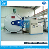 Water-cooled Vacuum Brazing Furnace For Cemented carbide/1600c Vacuum Hardening Furnace