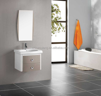 Modern Small Hot Sale Wall Mounted Curved Pvc Bathroom