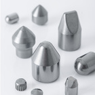 Carbide Cemented Carbide Tips for Construction