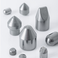 Cemented Carbide Tips for construction