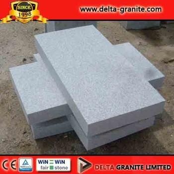 Natural Más Barato Blanco Pavimento Exterior Con Propia Fábrica, Alto Grado  Blanco Pavimento Exterior Con