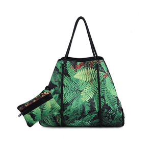 All Brands Designer Middle Beach Tote Bag Handbags