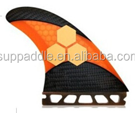 Future Truster Fins Surfboard Honeycomb Fins Surf Carbon Fins