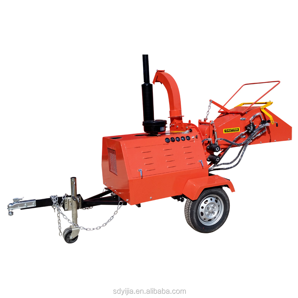 40hp Wood Chipper, 40hp Wood Chipper Suppliers and Manufacturers at ...
