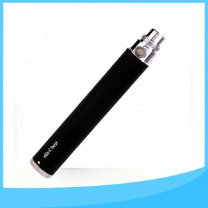electronic cigarette attachment ego one battery, adjustable ego battery ego twist battery