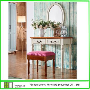 Moderne houten kaptafel dressoir tafel ontwerp houten meubelen buy product on - Kaptafels ontwerp ...