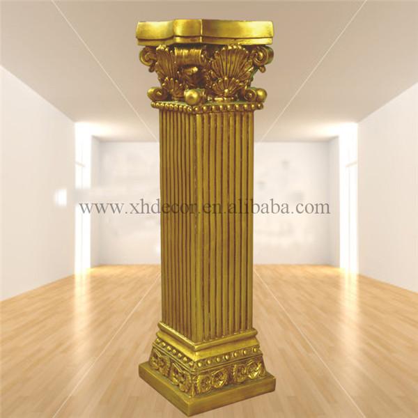 Frp d coration romaine colonne pilier pu colonne romaine for Decoration romaine