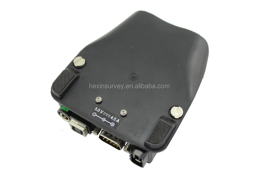 Durable rechargeable battery for Trimble TSC2