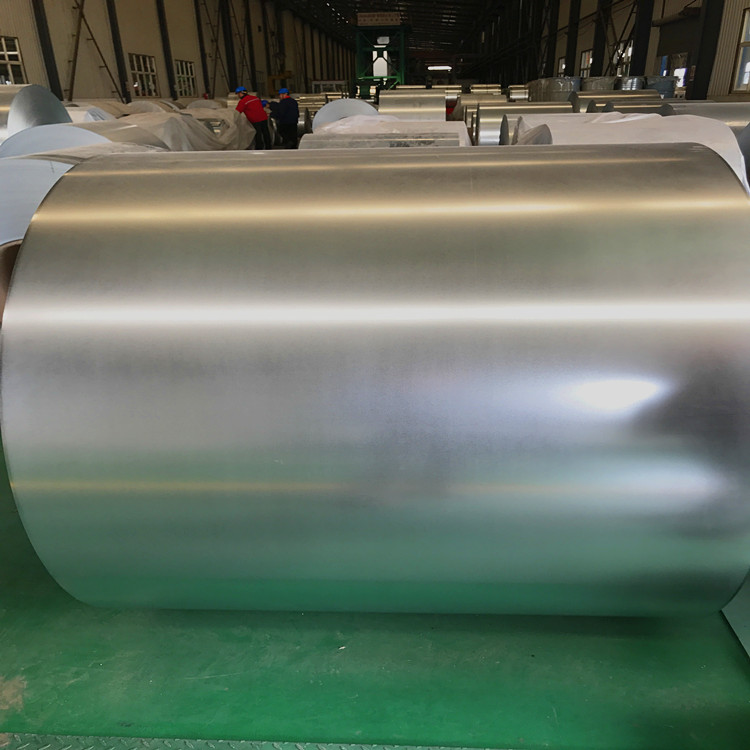 SPCC DX51D+Z zinc coating/galvanized steel coil/strip/plate HOT GALVANIZED STEEL IN COIL