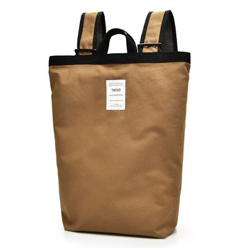Whole Postman Bag Knapsack Canvas Tote Backpack With Double Strap Laptop Product On Alibaba
