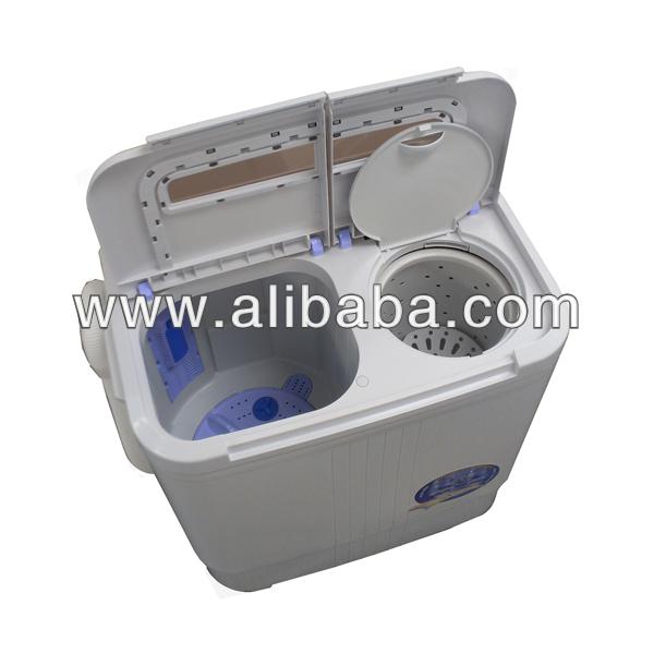 Panda compact portable mini laveuse machine laver id de - Machine a laver portative ...