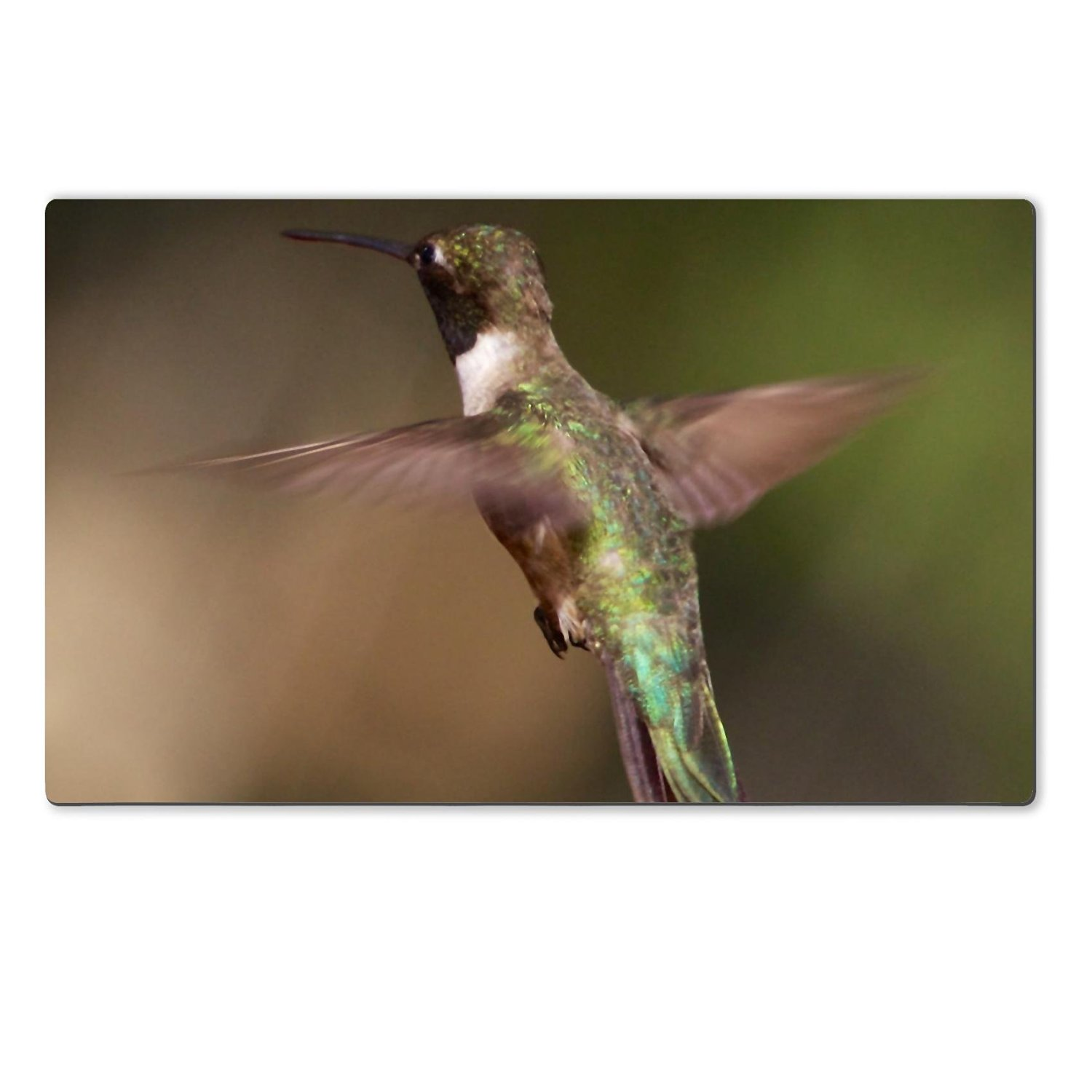 Luxlady Large TableMat Natural Rubber Material Image 19213237441