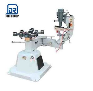 Best sale different shaped glass edge grinding machine