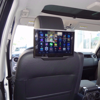 101 Inch Android IR Car Back Seat Lcd Monitor AV Input Output Tv Wifi