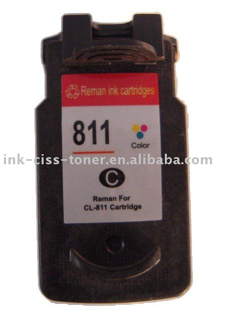 Compatible Ink Cartridge 811 For Canon Mp258