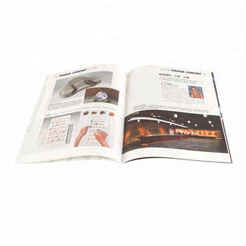 high quality promotional pamphlets design pamphlet brochure