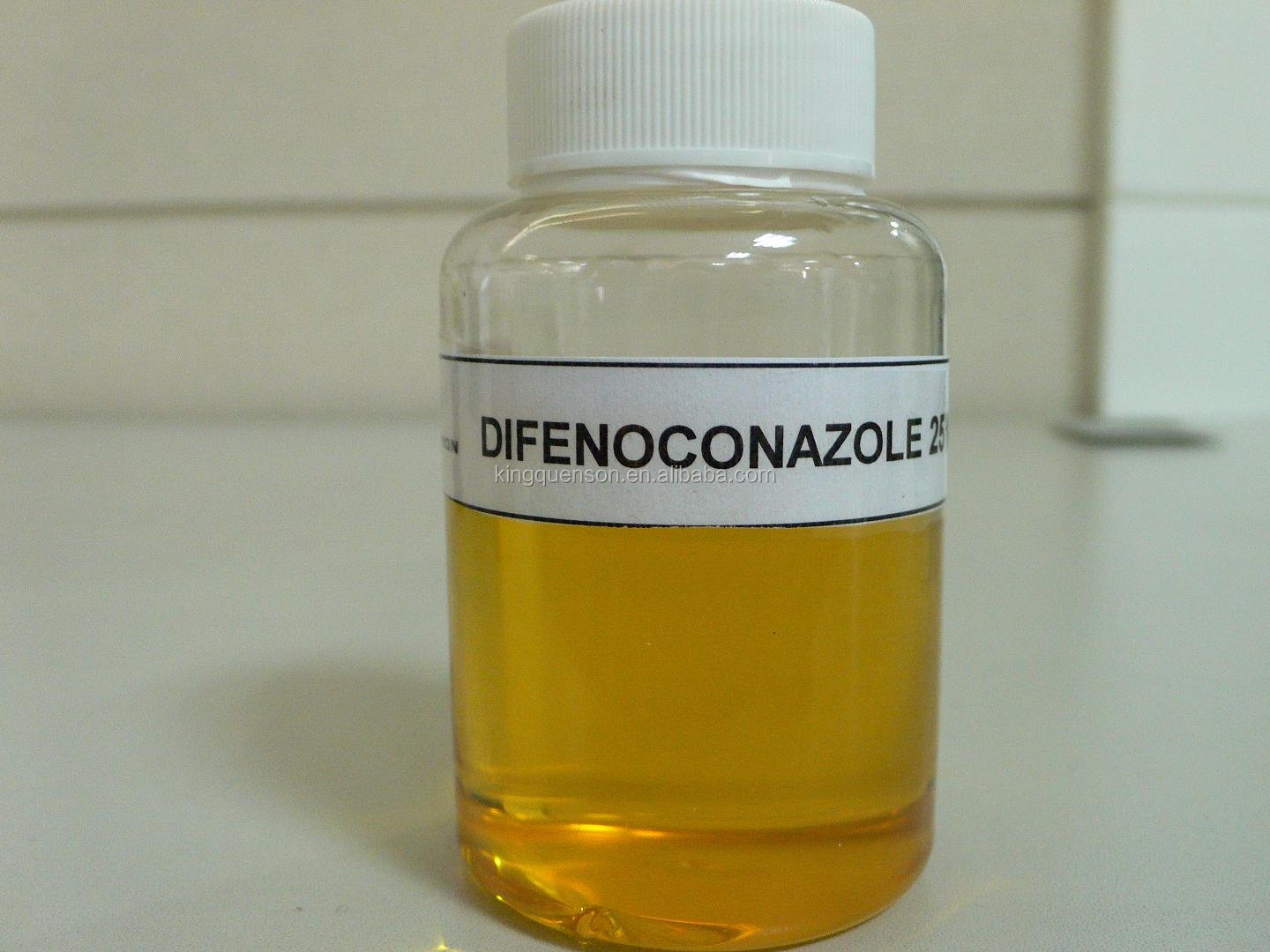 Difenoconazole 25%ec - China Pesticides Company