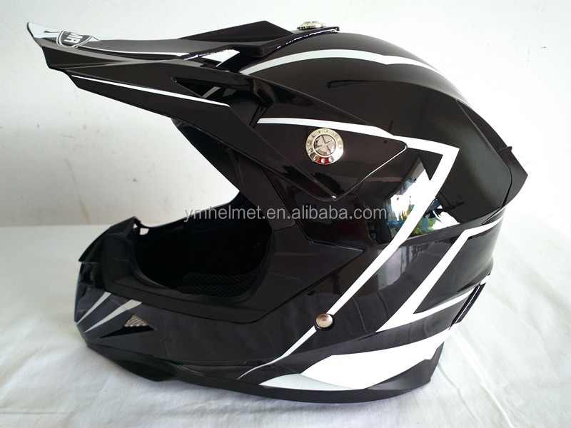 ECE New Best Selling Hot Cheap Corss Helmet Motorcycle Helmet for kids YM-211