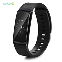 Original Iwown I6 PRO Smart Wristband new Fitness Tracker with heart rate monitor sport watch