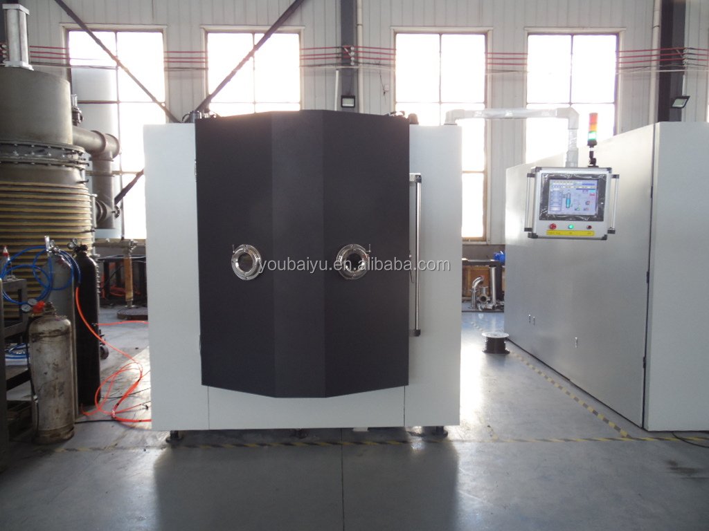 Magnetron Sputtering PVD Vacuum Coating Equipment