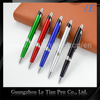 2017 hot sale cheap plastic ballpoint pen promotional pen with logo