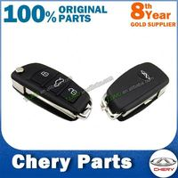 chery tiggo parts chery remote key