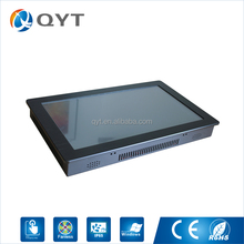 good quality 4g ram lcd all in one pc barebone 21.5 inch desktop computer for DIY