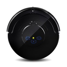 E12 robot vacuum cleaner The first step for smart home appliance