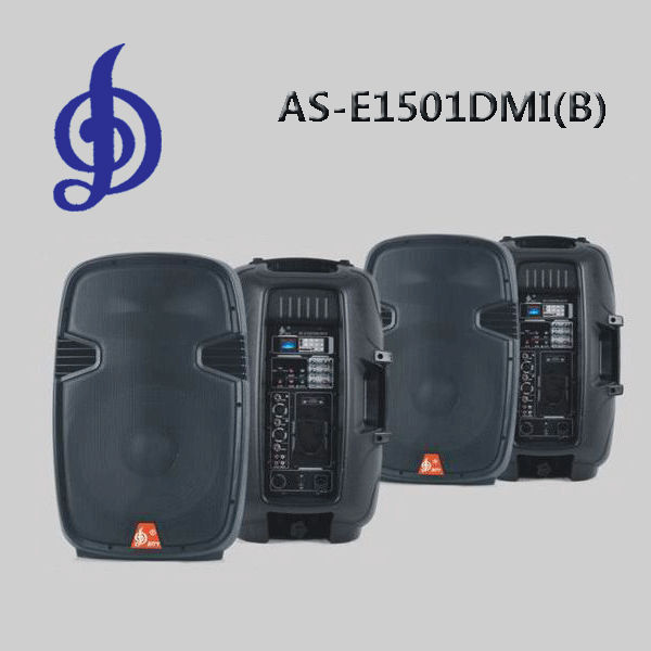 Sonorisation avec MP3 / bluetooth AS-E1501DMI ( B )