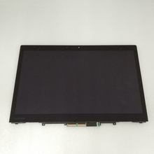"01AX891 01AX892 B140HAN03.6 14.0 ""FHD LCD Touch Screen Vergadering <span class=keywords><strong>Bezel</strong></span> voor thinkpad x1 yoga"