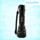 UniqueFire rechargeable camping spotlight self defence flash lights
