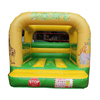 indoor inflatable bouncer house/inflatable bounce house moonwalk for toddlers