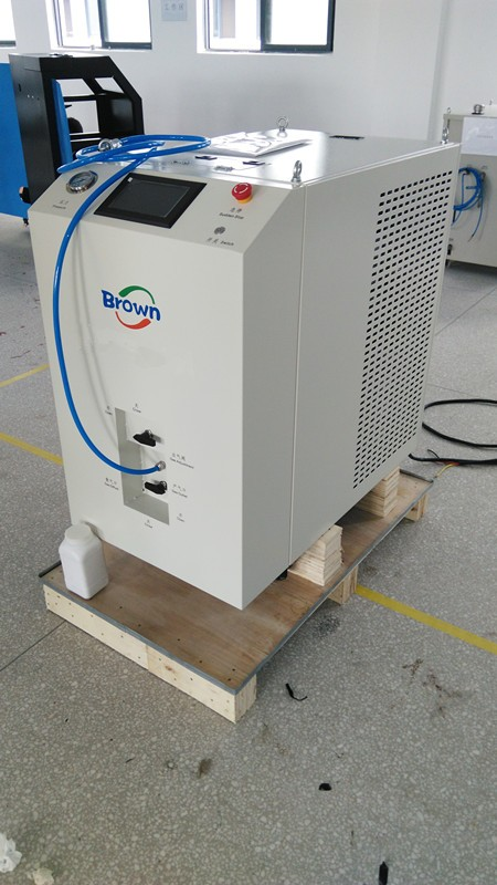 HF3.0 HHO Car Engine Carbon Cleaning Machine, Hydrogen Carbon Deposit Clean Cleaner for Trucks, Bus, Motorcycle