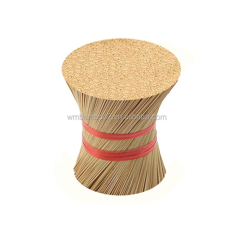 1.3mm bambus raw stick für, der weihrauch förderung