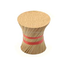 1.3mm bamboo raw stick for making incense promotion
