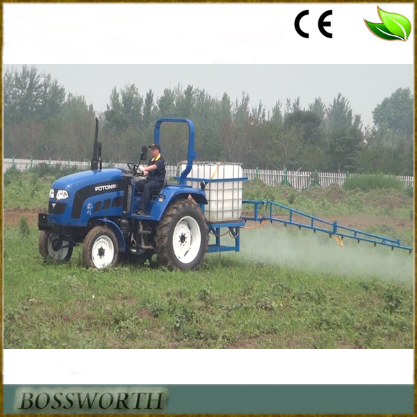 tractor orchard sprayer for farm and garden