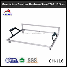 Living Room Furniture Hardware Sofa Drawer Iron Stand Mechanism CH-J16