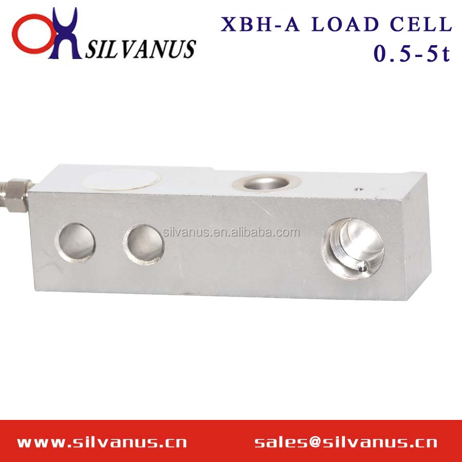 OIML R60 C3/C6 17-4PH weight sensor load cell