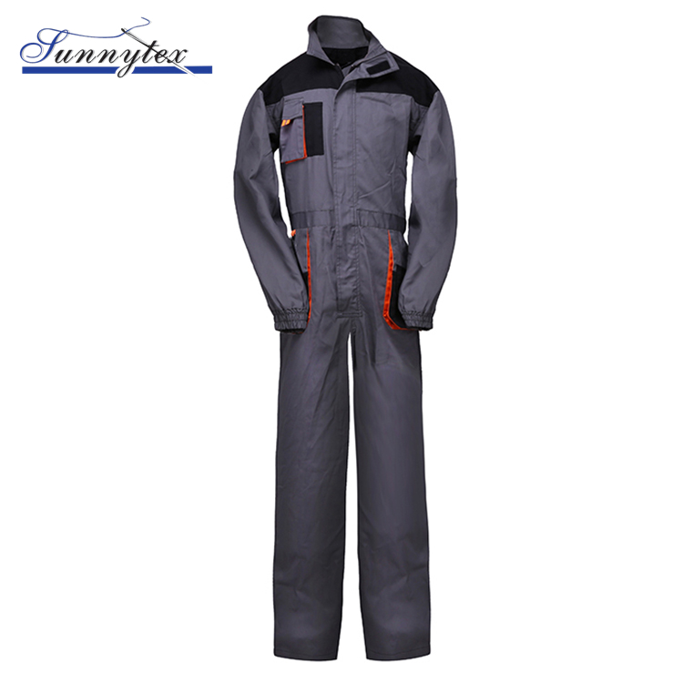 work coverall