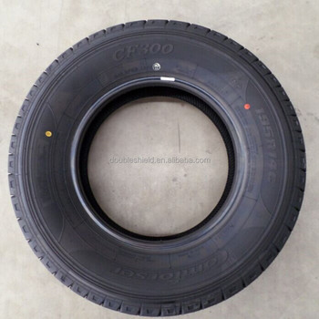 195r14 light truck tire and commercial trailer tire