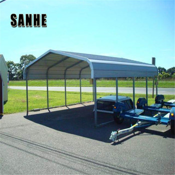 Widely Used Metal Portable Mobile Carports Sale - Buy ...