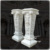 Custom hand carved stone carvings marble pedestals for sculptures