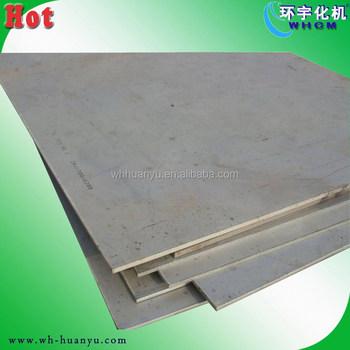 Inconel 625 Cladding Plate
