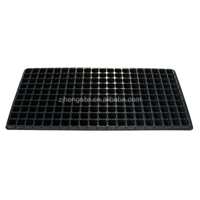 Plastic Rice Seed Growing Tray / Rice Seedling Tray/ Paddy Nursery Tray